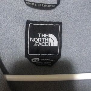 The North Face Sweaters - North face Zip up hoodie